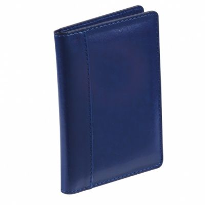 - 10x14 TUREL CALCULATOR NOTEPAD NAVY