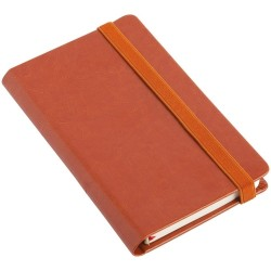 - 10x18 VIP NOTEBOOK TABOCCO COLOR