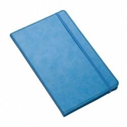 - 13x21 13X21 NOTEBOOK DIARY BLUE