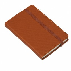 - 9x14 NOTEBOOK DIARY TABOCCO COLOR