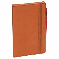 - 9x14 9x14 NOTEBOOK DIARY TABOCCO COLOR