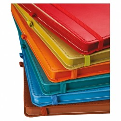 9x14 9x14 NOTEBOOK DIARY TABOCCO COLOR - Thumbnail