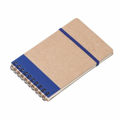 - 9x14 CRAFT NOTEBOOK NAVY