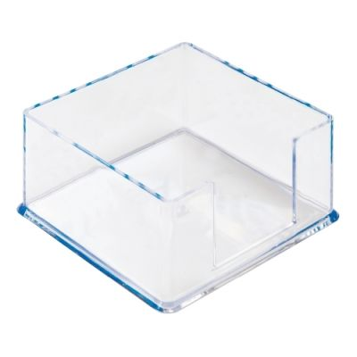 - BENT PAPERHOLDER TRANSPARENT (PAPERLESS)