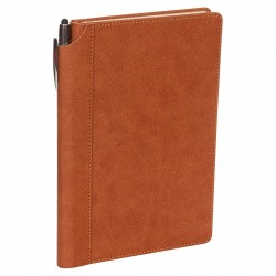 - 13x21 NOTEBOOK DIARY TABOCCO COLOR