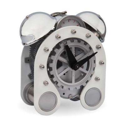 - BURGAZ TABLE CLOCK