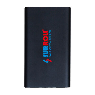 - CARMEN POWERBANK 4.000 MAH