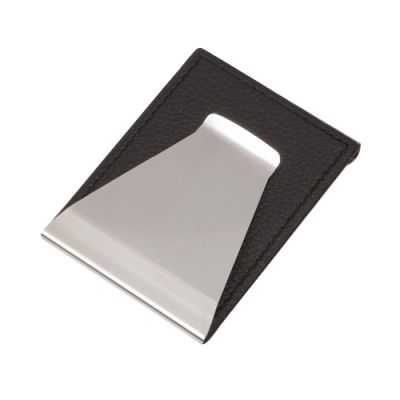 - RECTANGLE MONEY CLIP