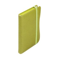 - 9x14 NOTEBOOK DIARY GREEN