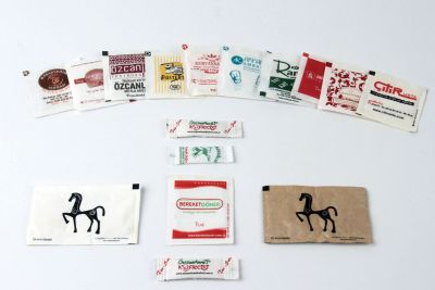 - DRY FOOD PACKAGES