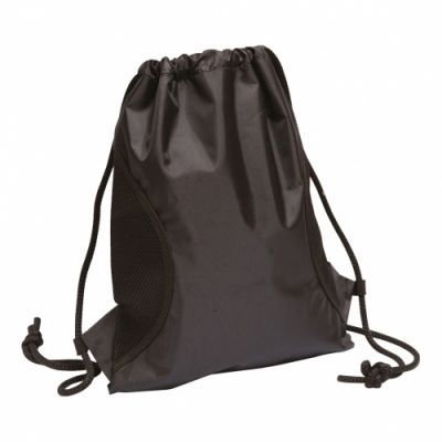 - GUNEY BAG BLACK