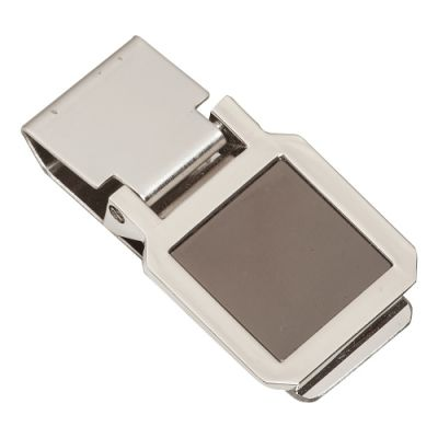 - SQUARE MONEY CLIP
