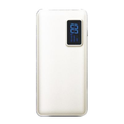- LED LIGHT POWERBANK
