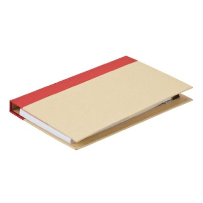 - STICKY MEMO NOTES RED
