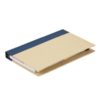 - STICKY MEMO NOTES NAVY