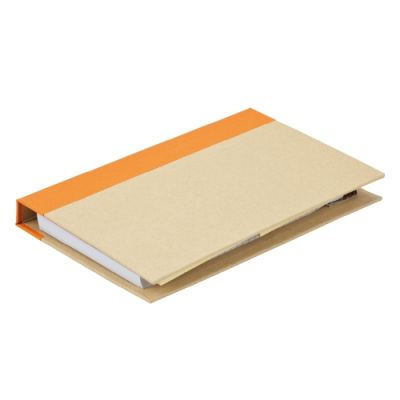 - STICKY MEMO NOTES ORANGE
