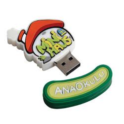 - ÖZEL USB