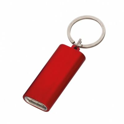- SELVA TORCH KEY RED