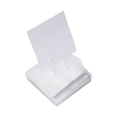 - UNLEM PAPERHOLDER WHITE